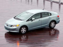 Civic Hybrid photo #80170
