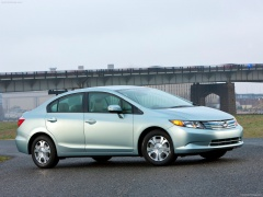 Civic Hybrid photo #80175