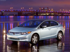 Civic Hybrid photo #80178