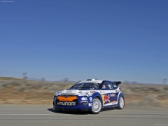 hyundai veloster rally car pic #78189