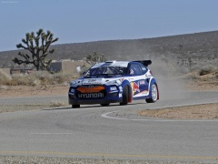 hyundai veloster rally car pic #78202