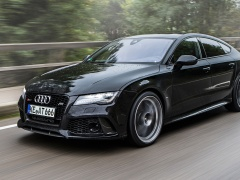 abt rs7 pic #107844