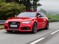 ABT RS6 pic