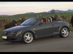 abt tt roadster pic #12783
