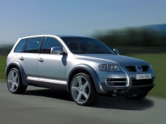 abt touareg vs10 pic #30279
