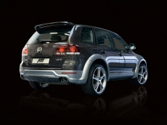 abt touareg vs6 pic #51825