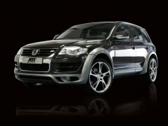 abt touareg vs6 pic #51826