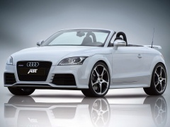 abt tt-rs roadster pic #68155