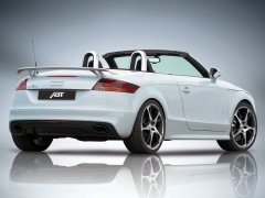 abt tt-rs roadster pic #68156