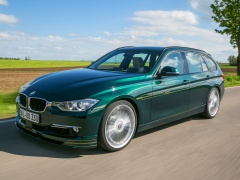 alpina b3 bi-turbo (e90) pic #101032