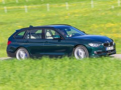 alpina b3 bi-turbo (e90) pic #101033