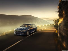 alpina bmw b7 xdrive pic #159949