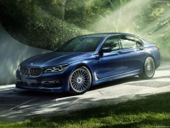 alpina bmw b7 xdrive pic #159951