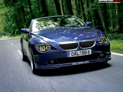 Alpina B6 Coupe pic
