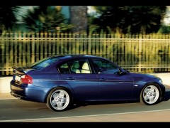 B3 BiTurbo BMW 335i photo #43600