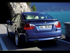 B3 BiTurbo BMW 335i photo #43601
