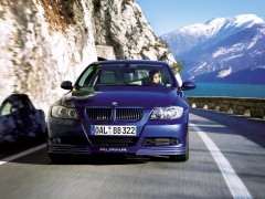 B3 BiTurbo BMW 335i photo #43602