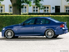 alpina b3 bi-turbo (e90) pic #59105
