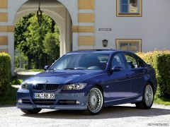 alpina b3 bi-turbo (e90) pic #59106