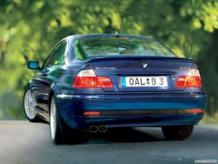alpina b3s coupe (e46) pic #59143