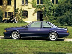 alpina b7 turbo coupe 1 (e24) pic #59253