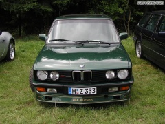 alpina b7 turbo (e28) pic #59304