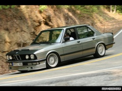 alpina b7 turbo (e28) pic #59305