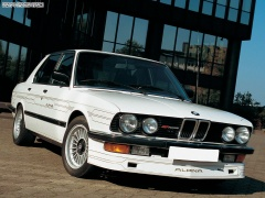 alpina b7 turbo (e28) pic #59306