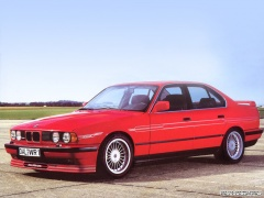 alpina b10 bi-turbo (e34) pic #59309