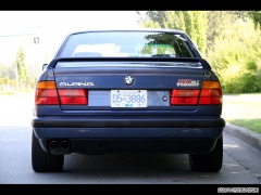 alpina b10 bi-turbo (e34) pic #59310