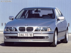 D10 Bi-Turbo (E39) photo #59319