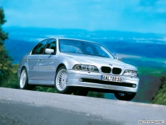 D10 Bi-Turbo (E39) photo #59320