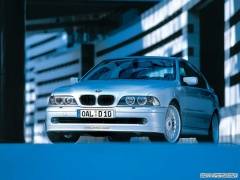 alpina d10 bi-turbo (e39) pic #59321