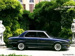 alpina b7s turbo (e12) pic #59361