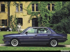 alpina b7s turbo (e12) pic #59362