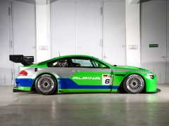 B6 GT3 Coupe photo #61288