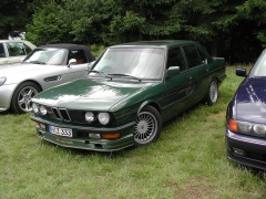 alpina b7 turbo (e12) pic #63133