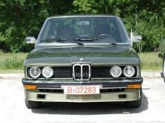 alpina b7 turbo (e12) pic #63137