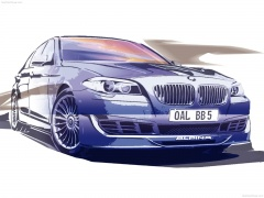 alpina b5 bi-turbo (f10) pic #74598