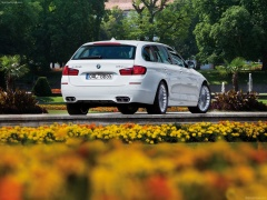 alpina b5 bi-turbo touring (f11) pic #78590