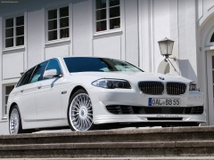 alpina b5 bi-turbo touring (f11) pic #78592