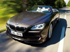 alpina b6 bi-turbo convertible pic #84523