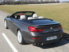 B6 Bi-Turbo Convertible photo #97322
