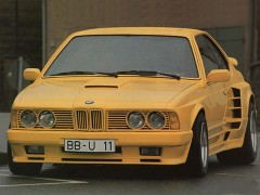 BMW M635CSi (E24) photo #80990