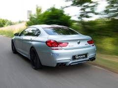 M6 Gran Coupe photo #129132