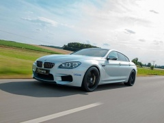 g power m6 gran coupe pic #129133