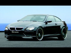 g power bmw g6 v10 coupe (e63) pic #35384