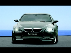 g power bmw g6 v10 coupe (e63) pic #35385
