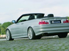 g power bmw 3 series cabrio (e46) pic #35391