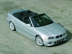 BMW 3 Series Cabrio (E46) photo #35393